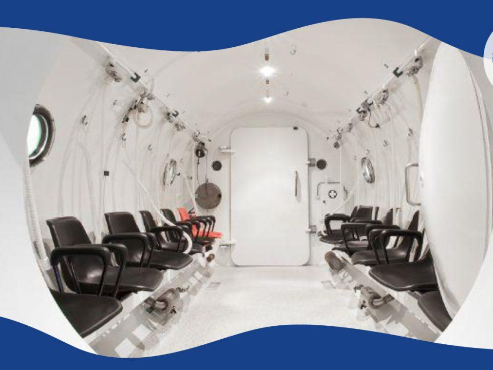 camera iperbarica