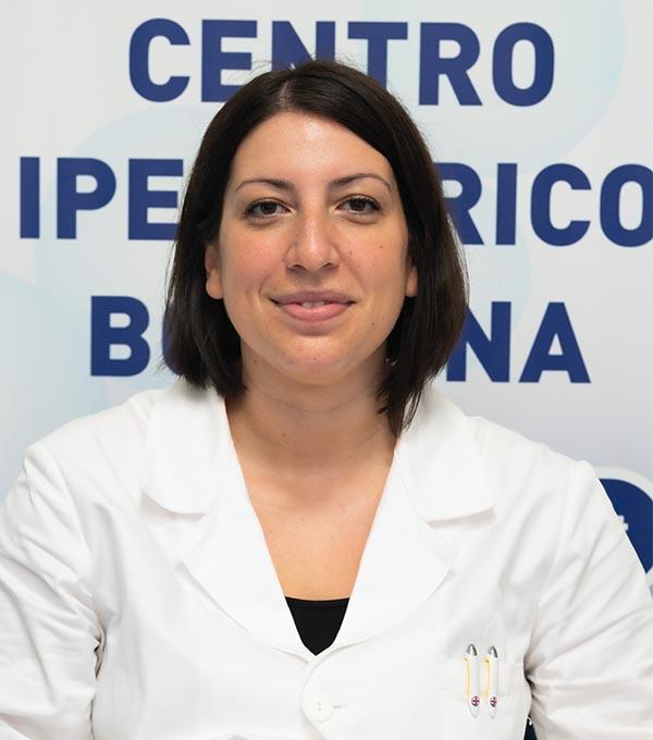 Dott.ssa Gamberini