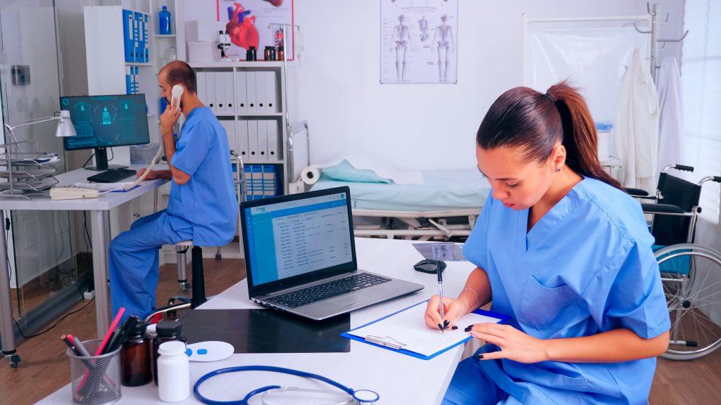 il ruolo dell'infermiere nella gestione delle ulcere cutanee